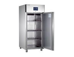 Tiefkühlschränke