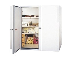 Kühlhäuser