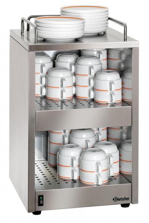Tassenwärmer 72 Tassen, CNS