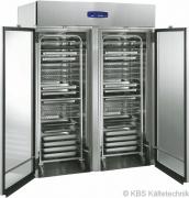 KBS Einfahrkühlschrank KU 1400 Roll In GN-Maß