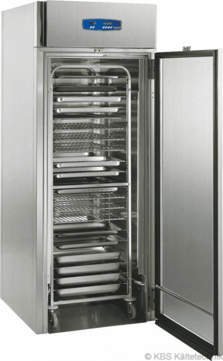 KBS Einfahrtiefkühllagerschrank TKU 700 Roll In GN-Maß