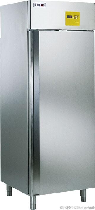friulinox by KBS Backwarentiefkühlschrank für Backblechmaß EN 600 x 800