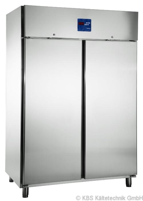 KBS Tiefkühlschrank TKU 1411 mit Beleuchtung