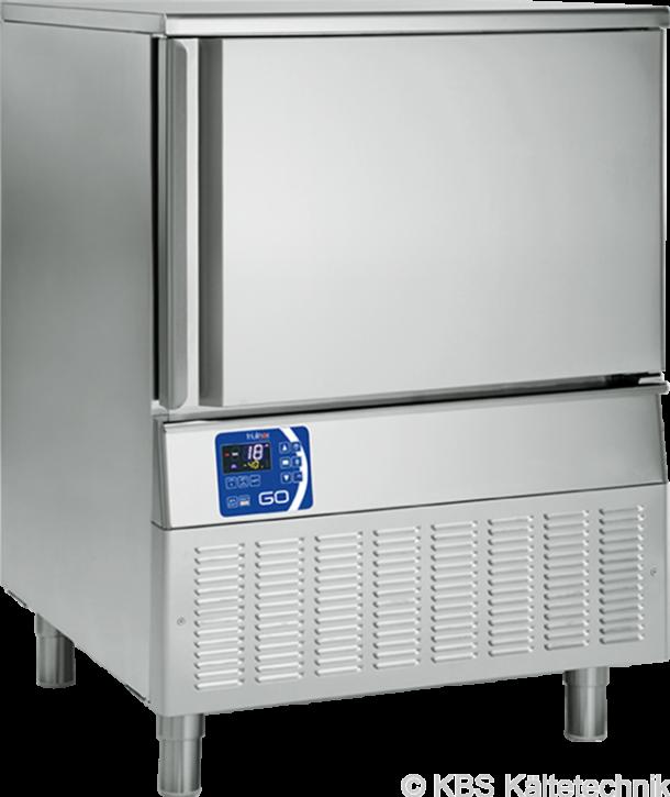 KBS Schnellabkühler BC 051 DF