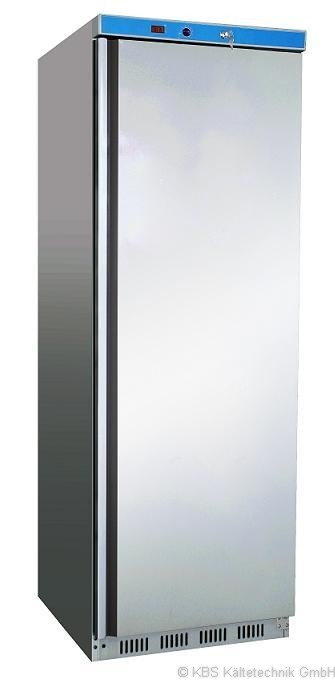 KBS Tiefkühlschrank KBS 402 TK CHR