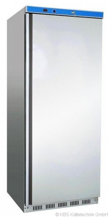 KBS Umluft Gewerbekühlschrank KBS 602 U CHR