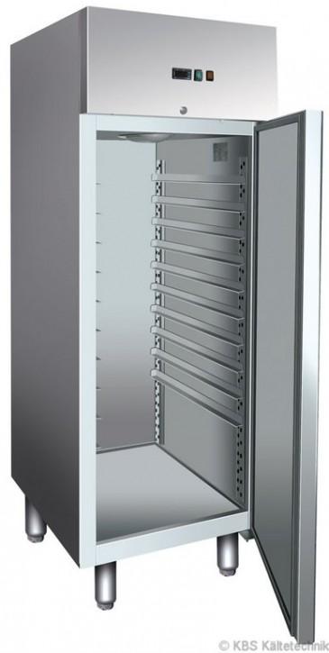 KBS KU 800 CNS Euronormkühlschrank