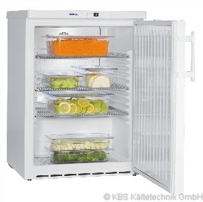 KBS Kühlschrank FKUv 1610 (unterbaufähig)