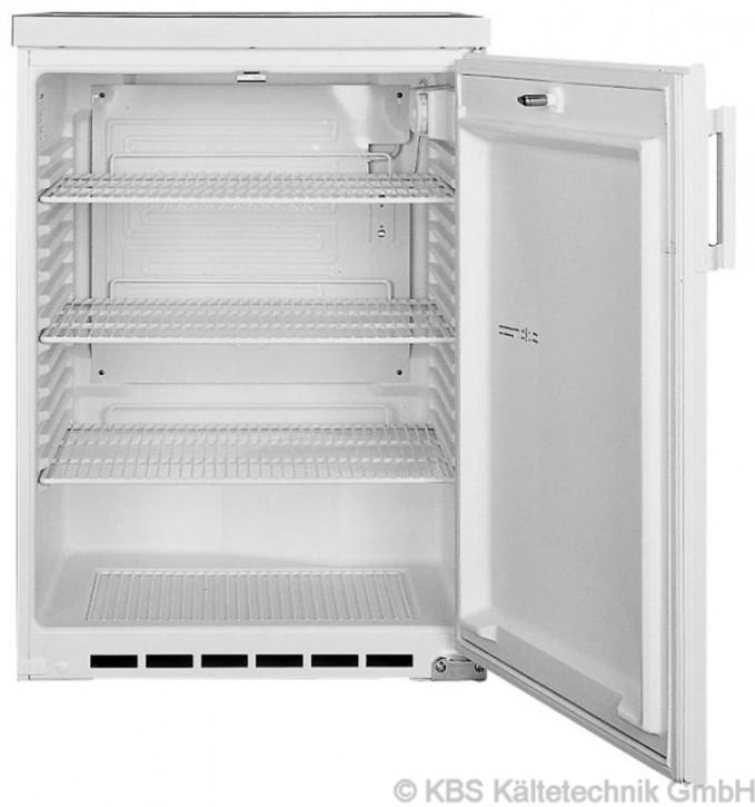 KBS Flaschenkühlschrank FKU 1800 W (unterbaufähig)