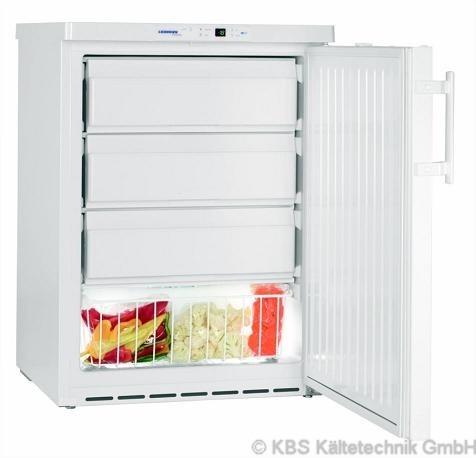 KBS Gefriergerät GGU 1500 Unterbaufähig