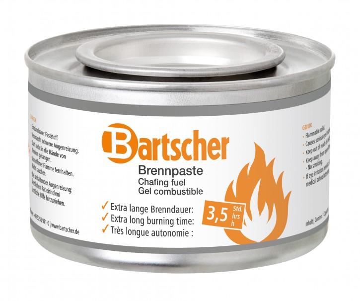 Bartscher Brennpaste Bartscher 200g DS