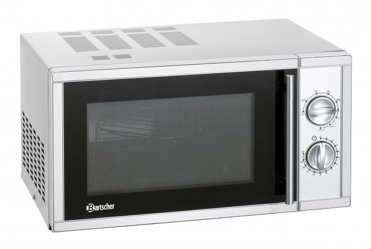 Mikrowelle 23L, 900W, Grill