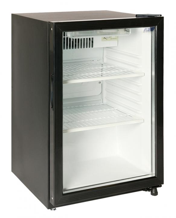 KBS Glastürkühlschrank KUG 110
