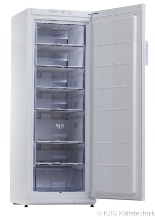 KBS TK 310 Energiespar-Tiefkühlschrank