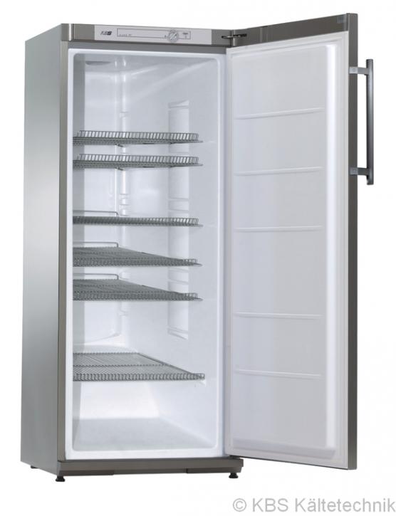 KBS K 310 CHR Energiespar-Kühlschrank