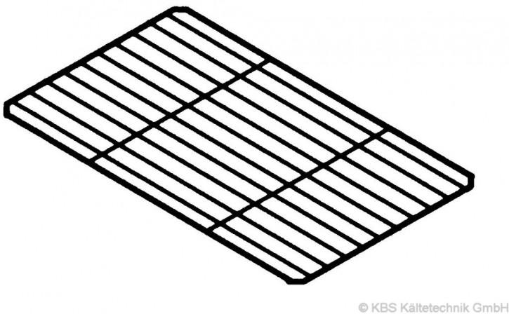 KBS Rost 600 x 400 mm rilsaniert