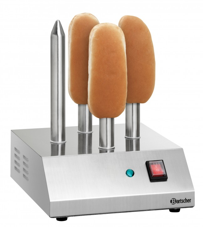 Hot-Dog-Spießtoaster T4