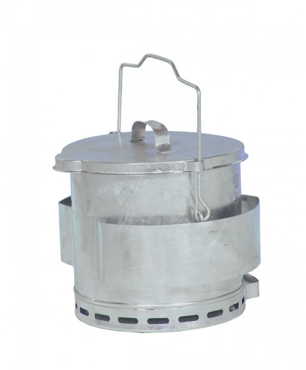 Bartscher Fett-Entsorgungsbehälter 12 Liter