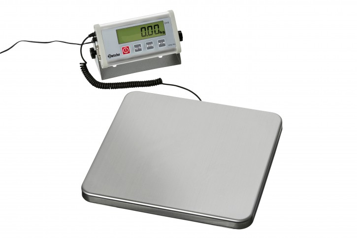 Digitalwaage, 150Kg, 50g