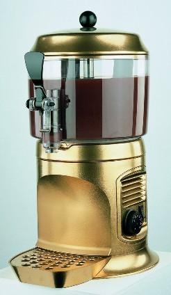 Nosch Hotdrink Gold
