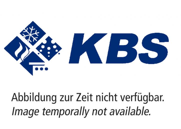 KBS GN 1/3 Behälter 40mm tief