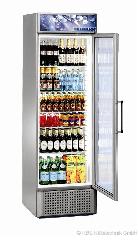 FKDv 3713 Display Getränke Kühlschrank-40513713